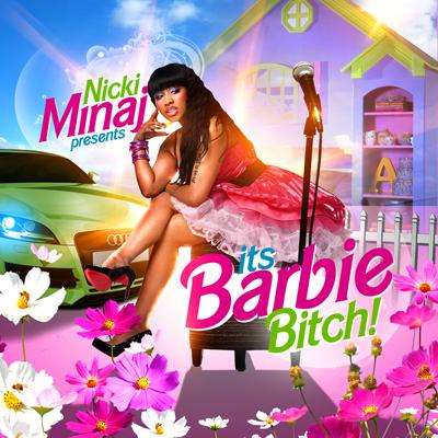 Nicki Minaj-Getting Paid. 9 10 2009